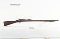 View Springfield Model 1873 .45 caliber trapdoor rifle digital asset number 1