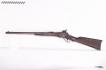 View Sharps Model 1863 cavalry carbine digital asset number 2
