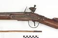 View Flintlock trade musket digital asset number 3