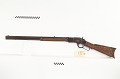 View Winchester Model 1873 .38 caliber carbine digital asset number 2