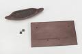View Miniature canoe digital asset number 0