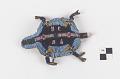 View Umbilical amulet digital asset number 0