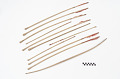 View Bow and arrow model/miniature digital asset number 0