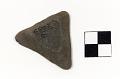 View Triangular object digital asset number 0