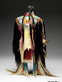 View Chief Scalp Lock Doll digital asset number 1