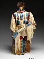 View Assiniboin Chief Doll digital asset number 0