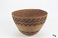 View Woman's basket hat digital asset number 0
