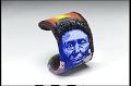 View Blue Face Bracelet (Chief Joseph) digital asset number 0