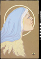 View Mary digital asset number 0