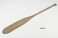 View Canoe paddle digital asset number 0