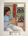View The Hopi Kachina Doll Carver digital asset number 0