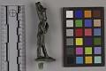 View Bronze Figurine: Horus digital asset number 4