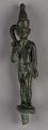 View Bronze Figurine: Horus digital asset number 2