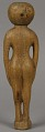 View Wooden Figure Of Woman digital asset number 4