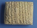 View Cuneiform Clay Tablet digital asset number 1
