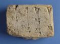 View Cuneiform Clay Tablet Fragments digital asset number 2