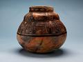 View Earthen Vase. digital asset number 2