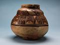 View Earthen Vase. digital asset number 3