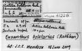 View Euxanthus boletarius (Rathbun, 1911) digital asset number 1