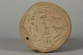 View Clay Funerary Cone digital asset number 2