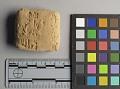 View Assyrian Baked Clay Cuneiform Tablet digital asset number 3
