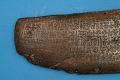 View Inscribed Wooden Tablet digital asset number 16