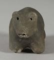 View Pottery Image (Bear?) digital asset number 1