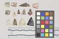 View Projectile Points And Fragments digital asset number 2
