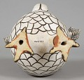 View Pottery Owl And Figure digital asset number 6