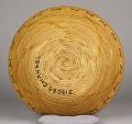 View Bowl, Basketry digital asset number 1
