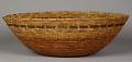 View Coiled Basketry Tray digital asset number 2