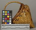 View Heart Shape Choctaw Basket digital asset number 5