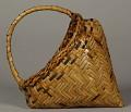 View Heart Shape Choctaw Basket digital asset number 0