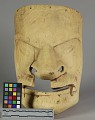 View Death Mask, Wood digital asset number 14