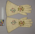View Embroidered Gloves digital asset number 2