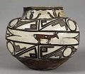 View Polychrome Ceramic Jar digital asset number 0