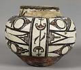 View Polychrome Ceramic Jar digital asset number 1