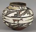 View Polychrome Ceramic Jar digital asset number 2