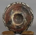 View Polychrome Ceramic Jar digital asset number 4