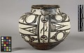 View Polychrome Ceramic Jar digital asset number 5