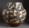 View Pottery Jar digital asset number 4