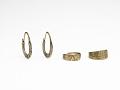 View Earrings (2), Rings (4) digital asset number 0