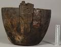 View Carved Wooden Bowl digital asset number 2