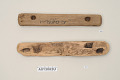 View Miscellaneous Wooden Sticks (From Masks, Etc.) digital asset number 81