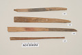 View Miscellaneous Wooden Sticks (From Masks, Etc.) digital asset number 68