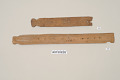 View Miscellaneous Wooden Sticks (From Masks, Etc.) digital asset number 63