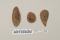 View Miscellaneous Wooden Sticks (From Masks, Etc.) digital asset number 61