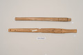 View Miscellaneous Wooden Sticks (From Masks, Etc.) digital asset number 59