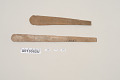 View Miscellaneous Wooden Sticks (From Masks, Etc.) digital asset number 52