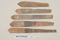 View Miscellaneous Wooden Sticks (From Masks, Etc.) digital asset number 44
